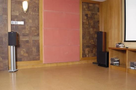 Установленные стеновые декоративные панели
